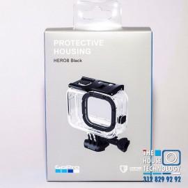 Base Incorporada 360 GoPro con Pegatina para casco