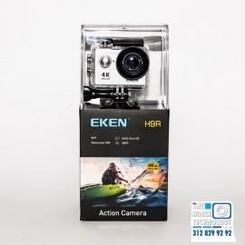 Gimbal Estabilizador Cámara GoPro y Celular Q3 Axis para fotos