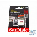 Tarjeta Micro SD 32GB Extreme PRO