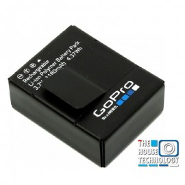 Control GoPro compatible...