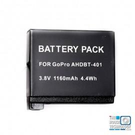 Bateria Hero 4 Go Pro...